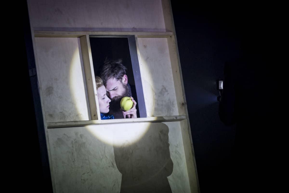 The Trial - režie Maxim Didenko